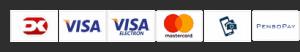 Betalingsløsning - Betalinger