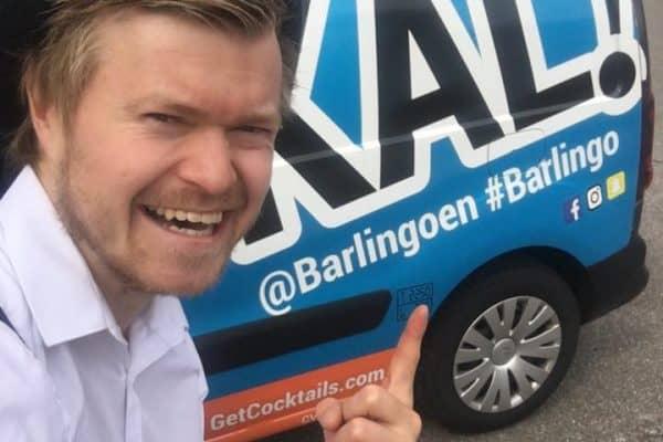 Isterninger - Is til fest - Barlingo - Isterninger København - Køb is til fest København