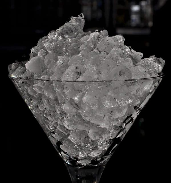Knust is til fest - Køb knust is københavn - Knust isterninger til fest
