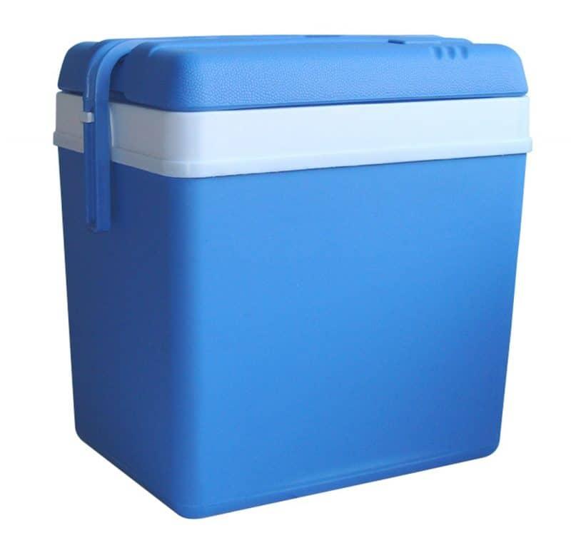 Køleboks til isterninger - Køb køleboks - Isterninger i køleboks